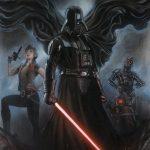 Darth Vader 25 Granov Variant