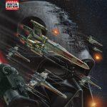 Darth Vader 25 Cover