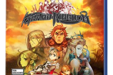 Gramd Kingdom - Packshot