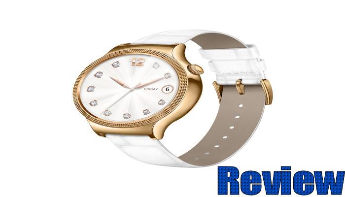 Huawei Smartwatch ElegantReview