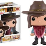 Carl TWD Pop
