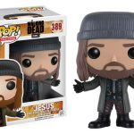 Jesus TWD Pop