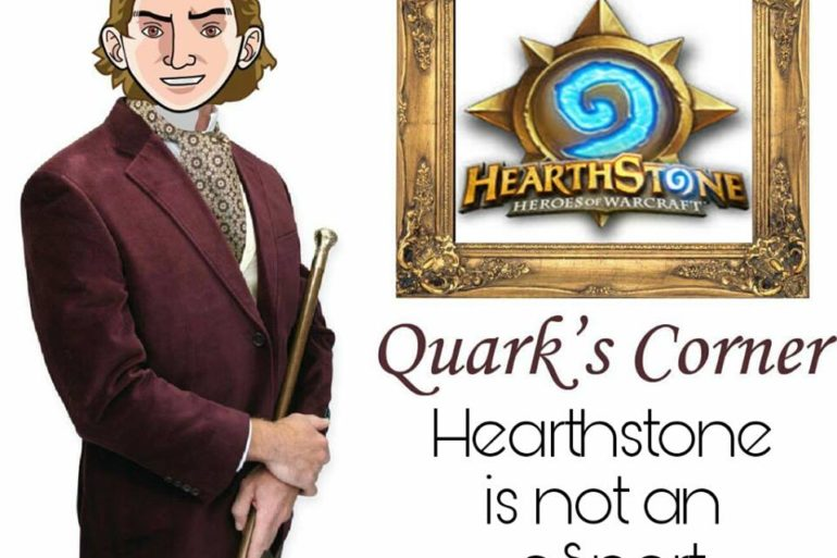 quark hearth