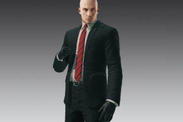 HITMAN - Blood Money suit