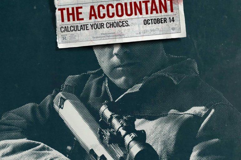 AccountantPoster