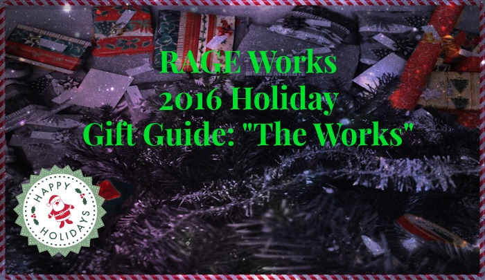 GG XMAS 2016 The Works