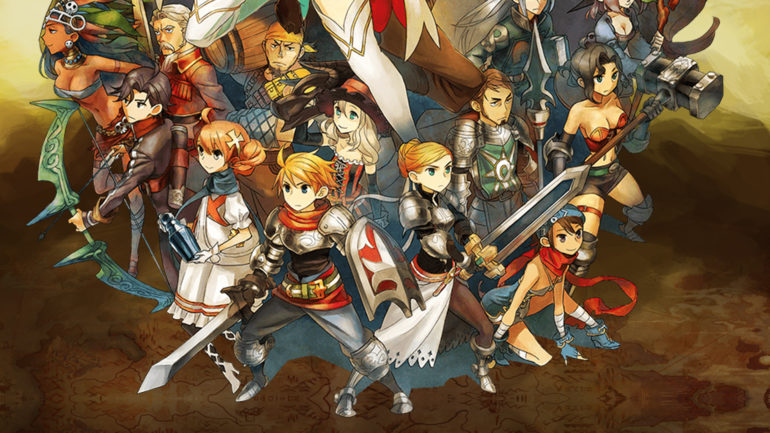 31 Days of Gaming - Grand Kingdom