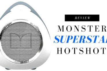 Monster Superstar Hotshot Review