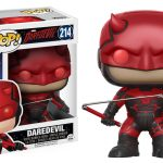 Daredevil Pop 2017