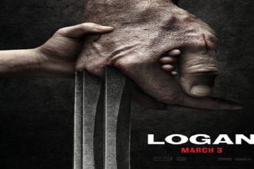 Logan Poster 2SM