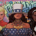 America 2 Cover