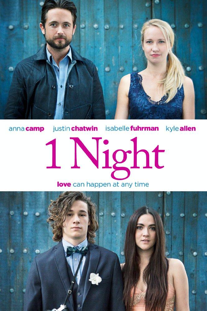 1 Night Poster