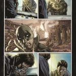 Iron Fist 1 Preview 1