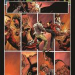 Iron Fist 1 Preview 4