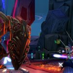 20170126 Battleborn DLC 5 Screenshots Shot 03 Combat Name Eater Sean 01