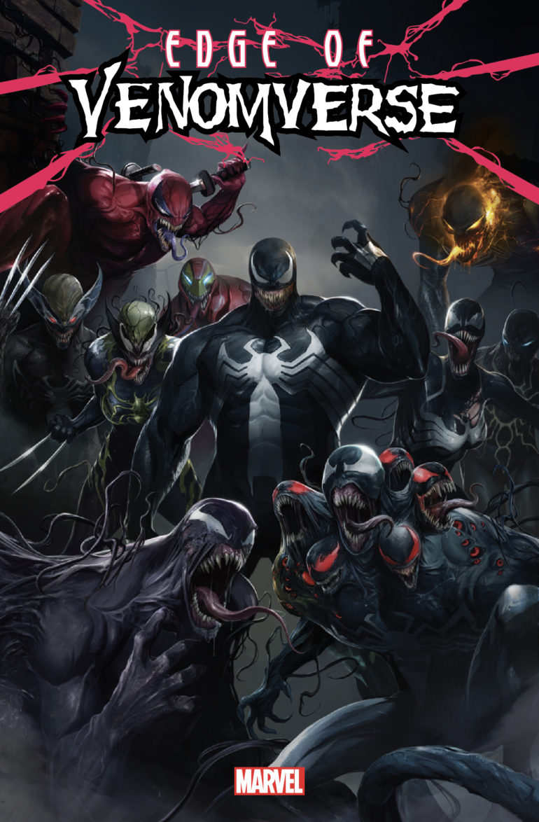 Edge of Venomverse Mattina Promo