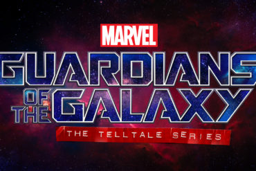 Guardians of the Galaxy - TT logo