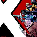 Weapon X 1 Kirk Corner Box Variant