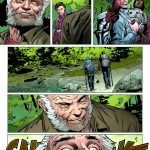 Weapon X 1 Preview 1
