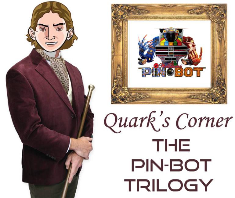 pinbotquark