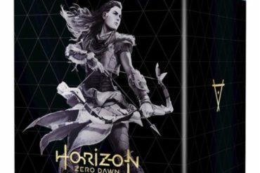 Horizon Zero Dawn - Collector's Edition
