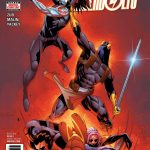 Thunderbolts 12 Cover