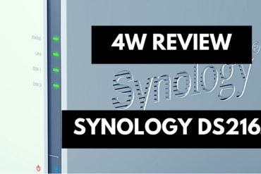 RW Review DS216j1