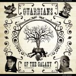 All New Guardians of the Galaxy 1 Veregge Hip Hop Variant