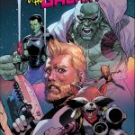 All New Guardians of the Galaxy 1 Yu Variant