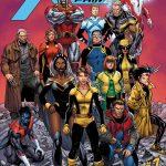 X Men Prime Second Printing