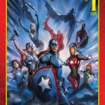 Secret Empire 1 Granov Variant