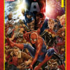 Secret Empire 1 Cover