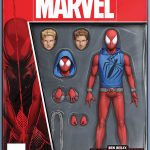 Ben Reilly The Scarlet Spider 1 Christopher Action FIgure