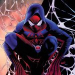 Ben Reilly The Scarlet Spider 1 Land Variant