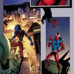 Ben Reilly The Scarlet Spider 1 Preview 2
