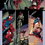 Ben Reilly The Scarlet Spider 1 Preview 3