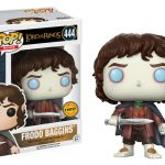 Frodo Chase Pop