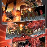 Secret Warriors 1 Preview 2