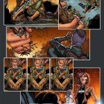 Secret Warriors 1 Preview 3