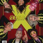 Generation X 1 Rahzzah Variant