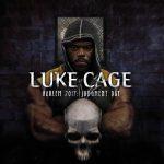 Luke Cage 1 Bradstreet Hip Hop Variant