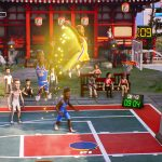 NBA Playgrounds Shaq