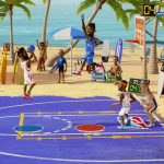 NBA Playgrounds Harden