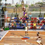 NBA Playgrounds Magic