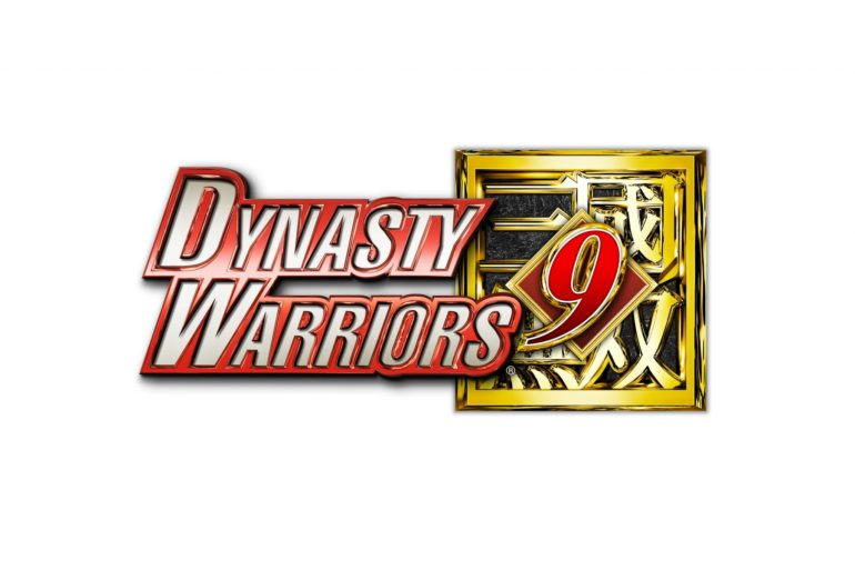 Dynasty Warriors 9 - logo
