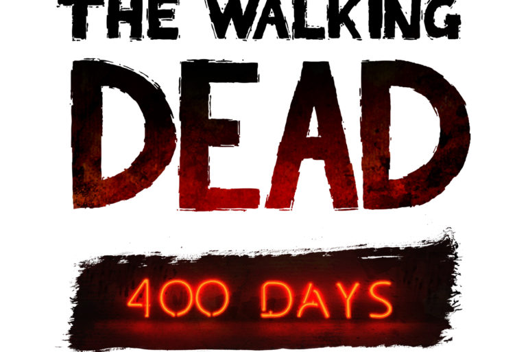 The Walking Dead: Season 1 - 400 Days