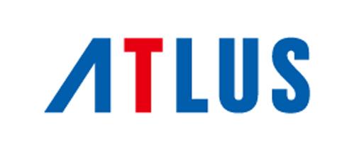ATLUS - logo