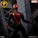 Mezco Miles Morales Spiderman 2