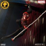 Mezco Miles Morales Spiderman 3