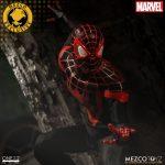 Mezco Miles Morales Spiderman 5